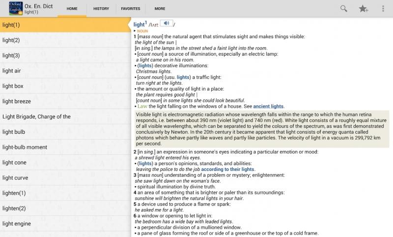 Top 12 Ứng dụng từ điển tiếng Anh tốt nhất cho iPhone