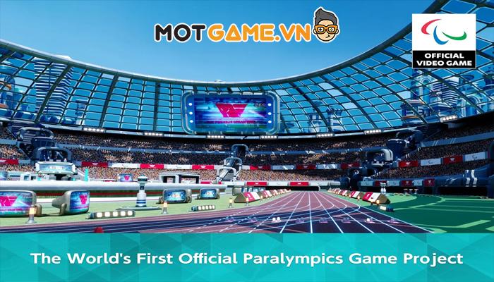 The Pegasus Dream Tour – Dự án game Paralympics chính thức đầu tiên của Thế Giới
