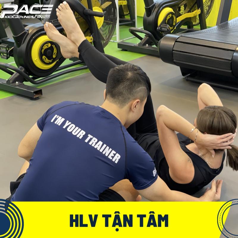 Top 5 Phòng tập gym tốt nhất tại Quận Tây Hồ, Hà Nội