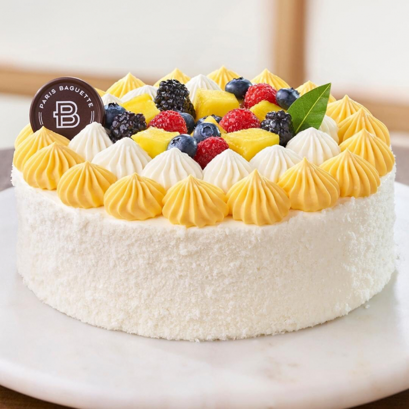 Top 5 Tiệm bánh kem ngon và chất lượng nhất quận 3, TP. HCM