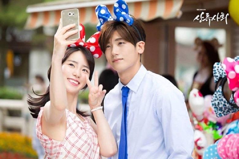 Top 15 Cặp đôi diễn viên phụ được yêu thích nhất phim truyền hình Hàn Quốc