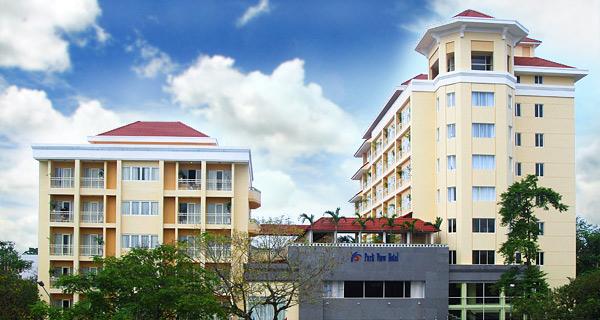 Top 8 Khách sạn ở Huế gần chùa Thiên Mụ đẹp và lãng mạn nhất