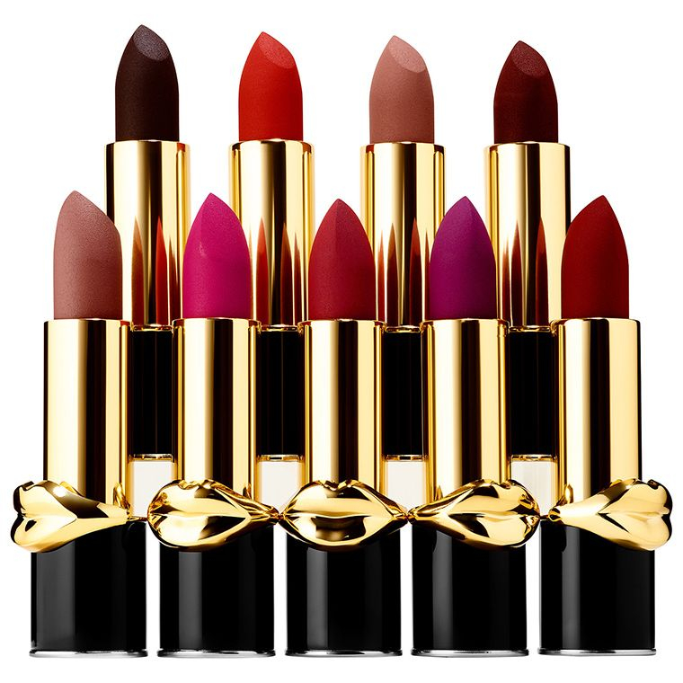 Pat McGrath Labs - MatteTrance™ Lipstick