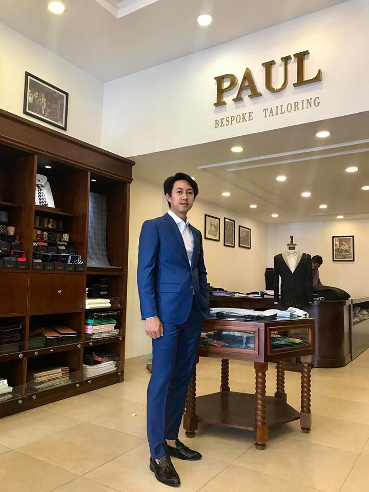 Top 5 Địa chỉ may đo suit đẹp nhất tại Đà Nẵng