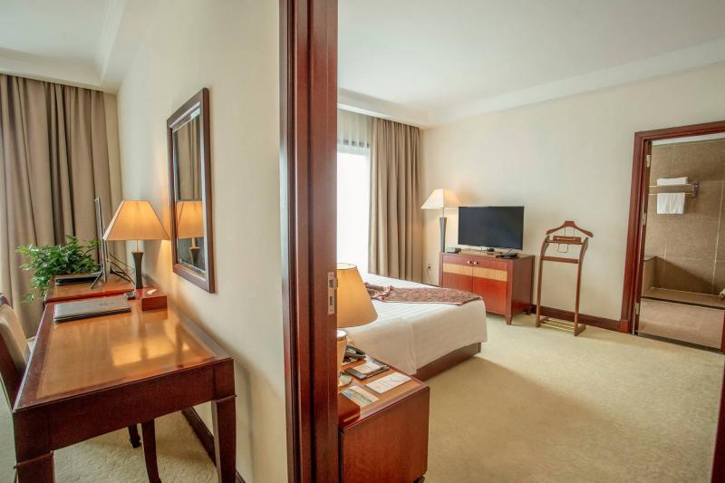 Top 7 Khách sạn tốt nhất gần sân bay Cát Bi