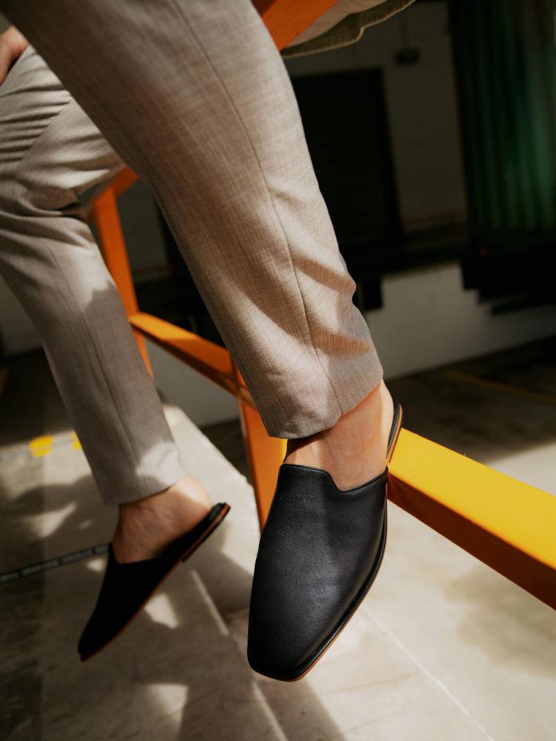Top 8 Địa chỉ mua giày da nam tốt nhất TP Thủ Đức