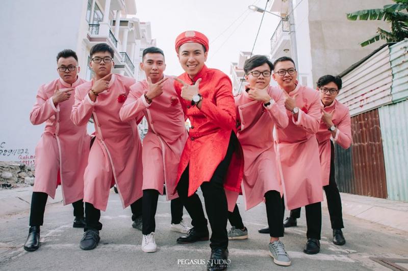 Top 9 Địa chỉ thuê áo dài cưới hỏi đẹp nhất Bình Thạnh, TP. HCM