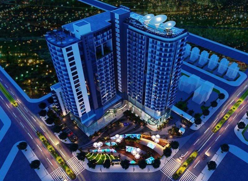 Top 8 Chung cư cao cấp đáng mua nhất Nha Trang