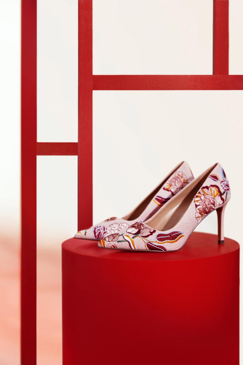 Top 5 Địa chỉ mua giày cao gót công sở chất lượng nhất tại TP HCM