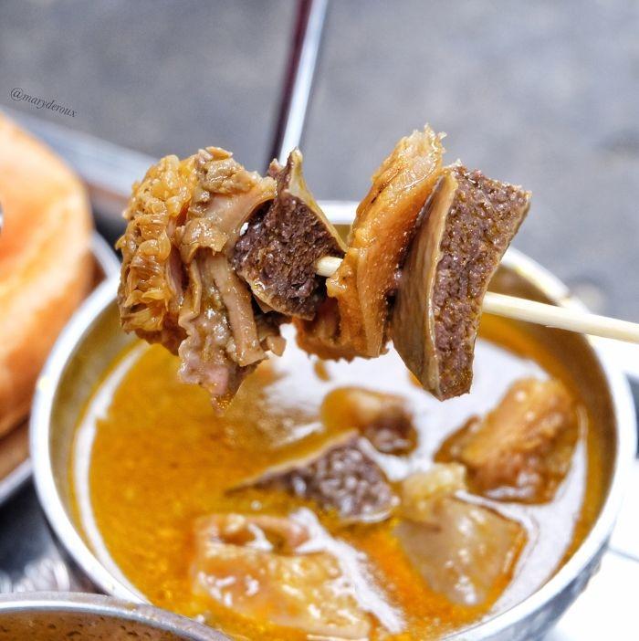 Top 10 Món ăn vặt gốc Hoa được ưa chuộng ở Sài Gòn