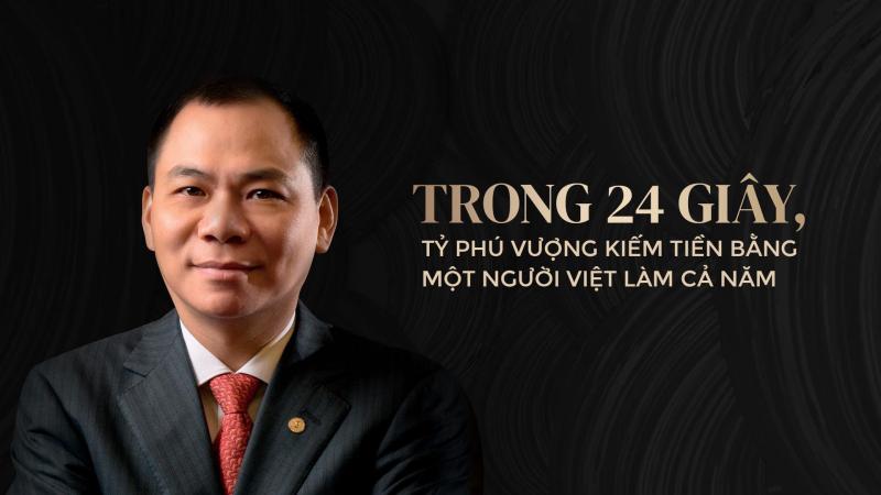 Top 15 Nhân vật nổi tiếng nhất Việt Nam