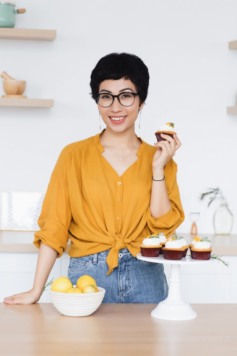 Top 10 Blogger ẩm thực nổi tiếng nhất của Việt Nam