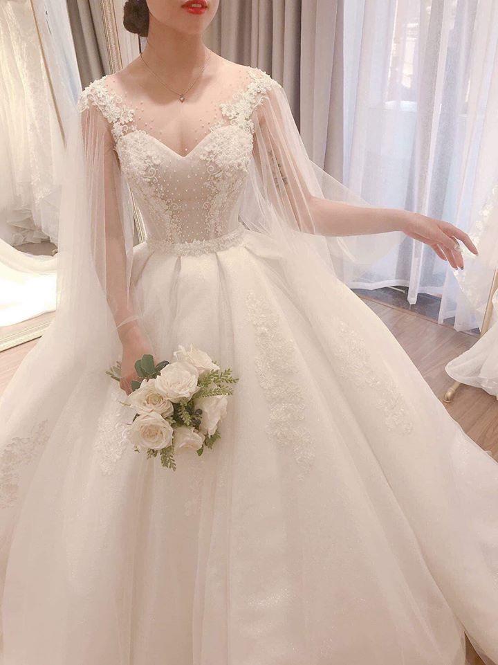 Top 6 Địa chỉ cho thuê váy cưới đẹp nhất Hoà Bình