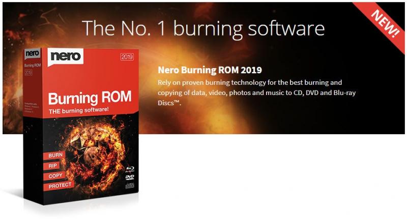 Top 6 Phần mềm ghi đĩa CD/ DVD tốt nhất hiện nay