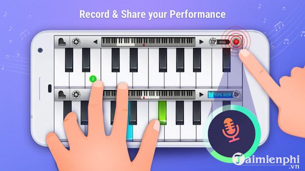 Top 10 Phần mềm học đàn Piano trên điện thoại hữu ích nhất