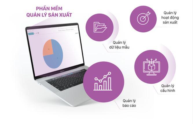 Top 5 Phần mềm quản lý doanh nghiệp sản xuất tốt nhất hiện nay