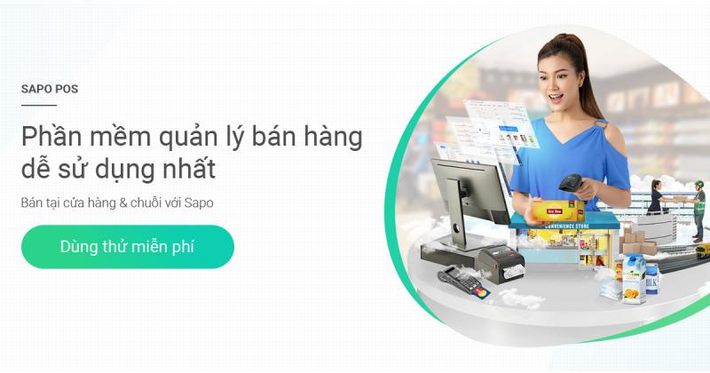 Top 10 Phần mềm quản lý bán hàng hiệu quả nhất tại thị trường Việt Nam