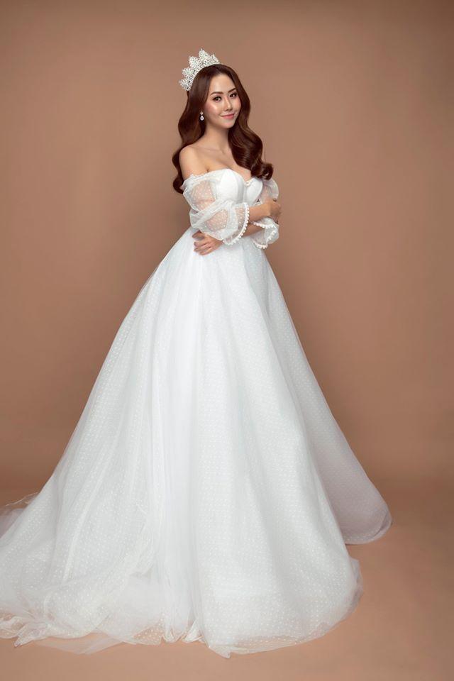 Top 6 Địa chỉ cho thuê váy cưới đẹp nhất huyện Bình Chánh, TP. HCM