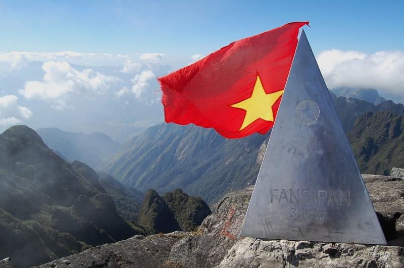 Top 17 địa điểm du lịch mạo hiểm thú vị nhất ở Việt Nam