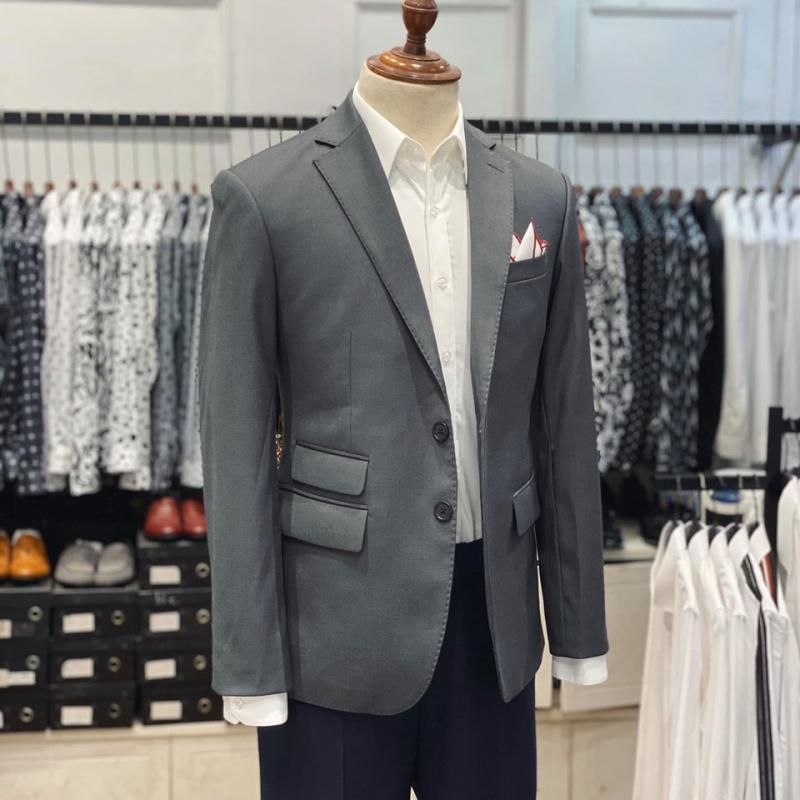 Top 5 Shop quần áo nam đẹp và chất lượng nhất quận Hoàn Kiếm, Hà Nội