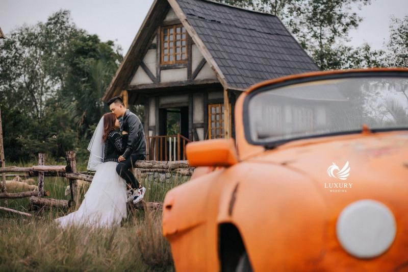 Top 10 Phim trường chụp ảnh cưới đẹp nhất  tại Thành phố Hồ Chí Minh