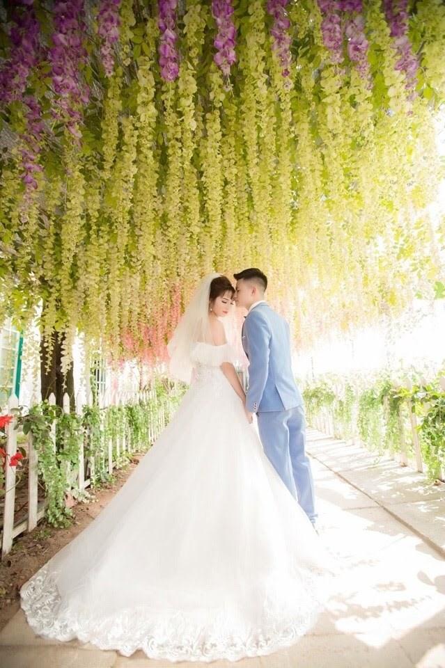 Top 4 Phim trường chụp ảnh cưới đẹp nhất tại Bắc Giang