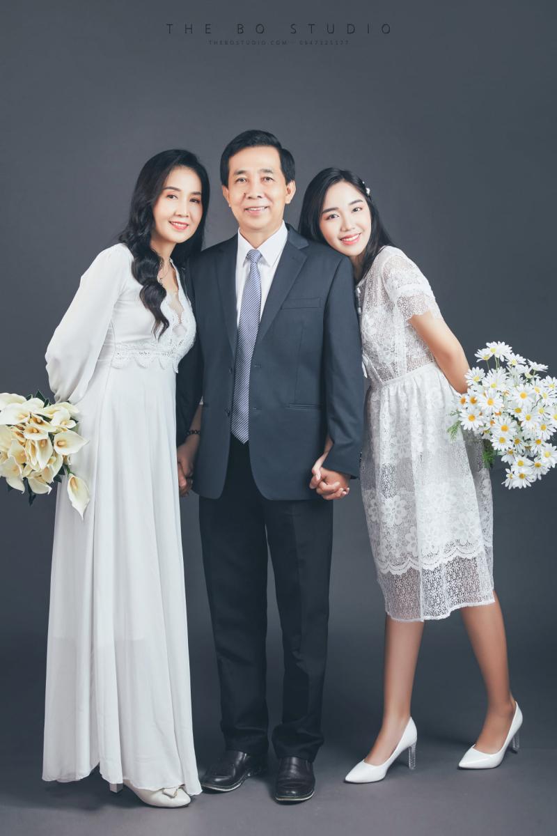 Top 9 Địa chỉ nhận chụp ảnh gia đình đẹp và chất lượng nhất Cần Thơ