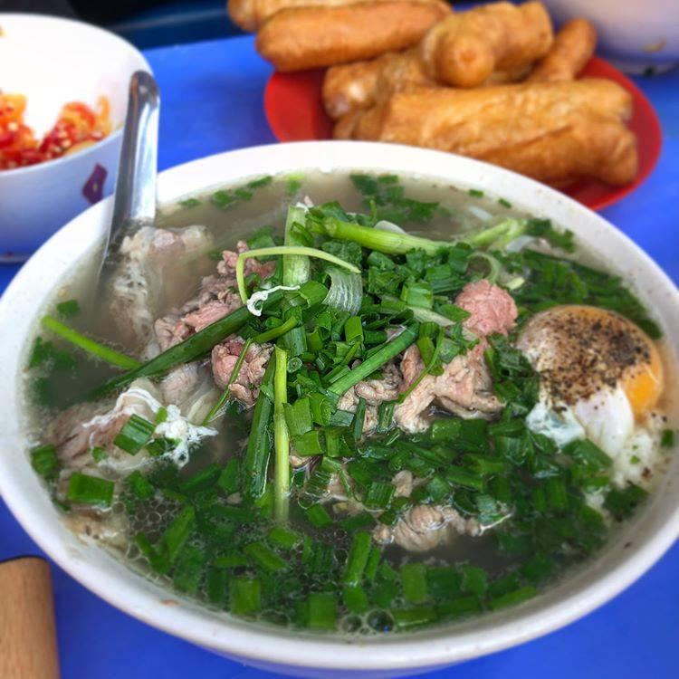 Top 15 Quán phở bò ngon nức tiếng tại Hà Nội