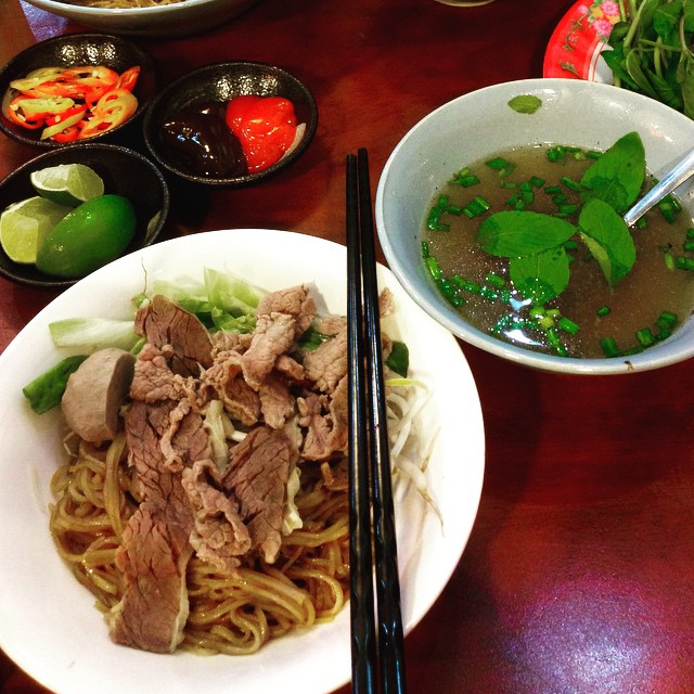 Top 7 Quán phở ngon và chất lượng nhất Bảo Lộc, Lâm Đồng