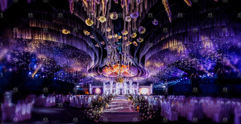 Top 11 Dịch vụ trang trí tiệc cưới tốt nhất tại Hà Nội