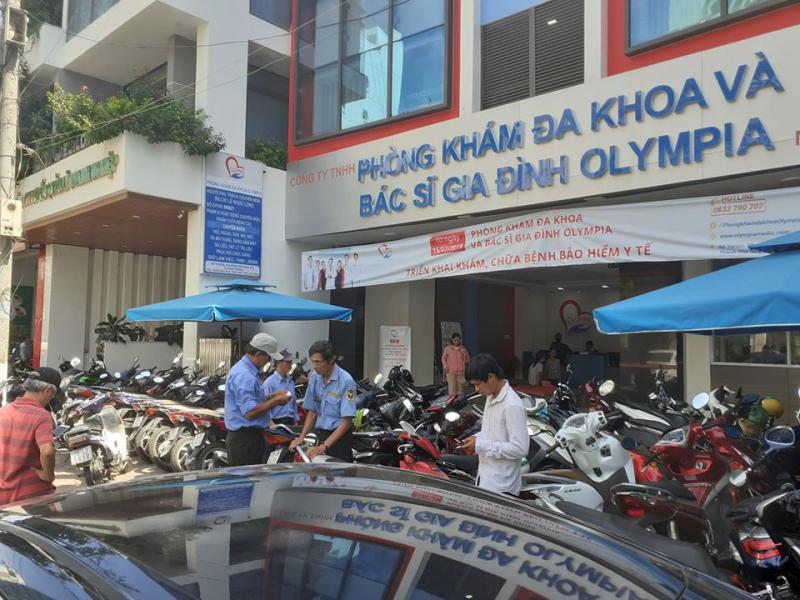 Top 7 Phòng khám nhi uy tín nhất Nha Trang