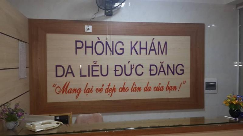 Top 5 Phòng khám da liễu tốt nhất ở thành phố Vinh