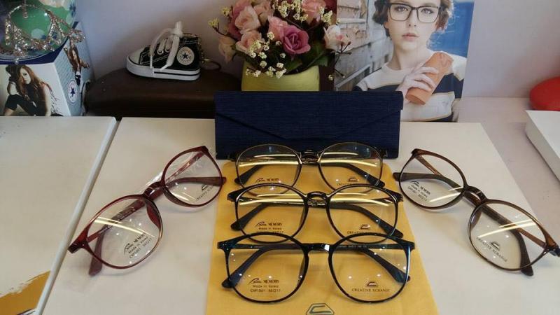 Top 3 địa chỉ mua kính mắt đẹp và chất lượng tại Yên Bái