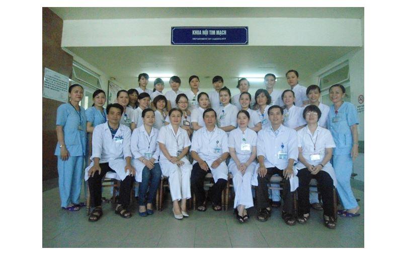 Top 5 Phòng khám tim mạch uy tín nhất tại Đà Nẵng