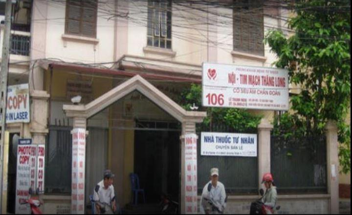 Top 7 Phòng khám tim mạch uy tín nhất tại Hà Nội