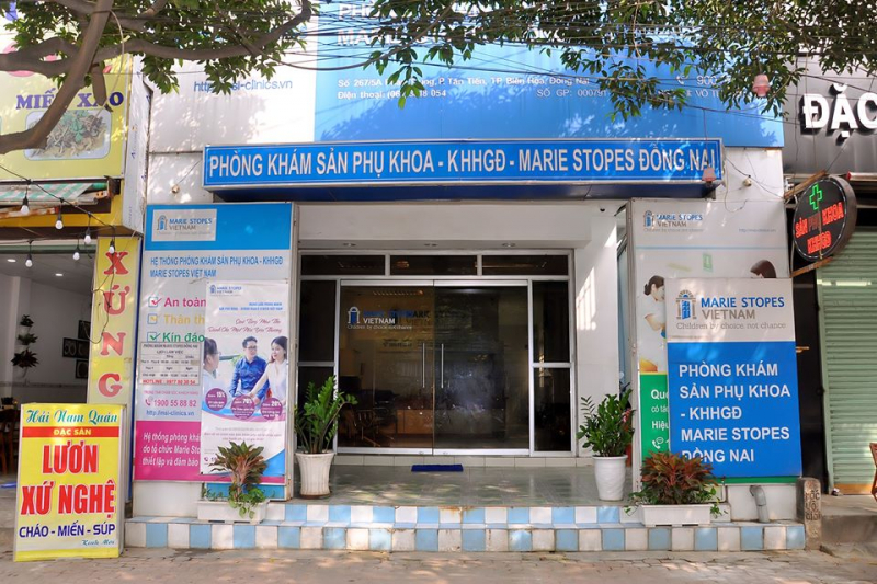 Top 4 Phòng khám sản phụ khoa uy tín nhất TP. Biên Hòa, Đồng Nai