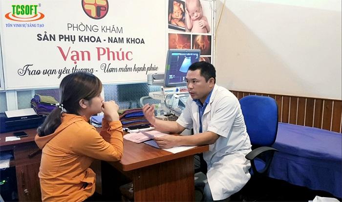 Top 5 Phòng khám phụ khoa uy tín nhất tại TP Vinh, Nghệ An