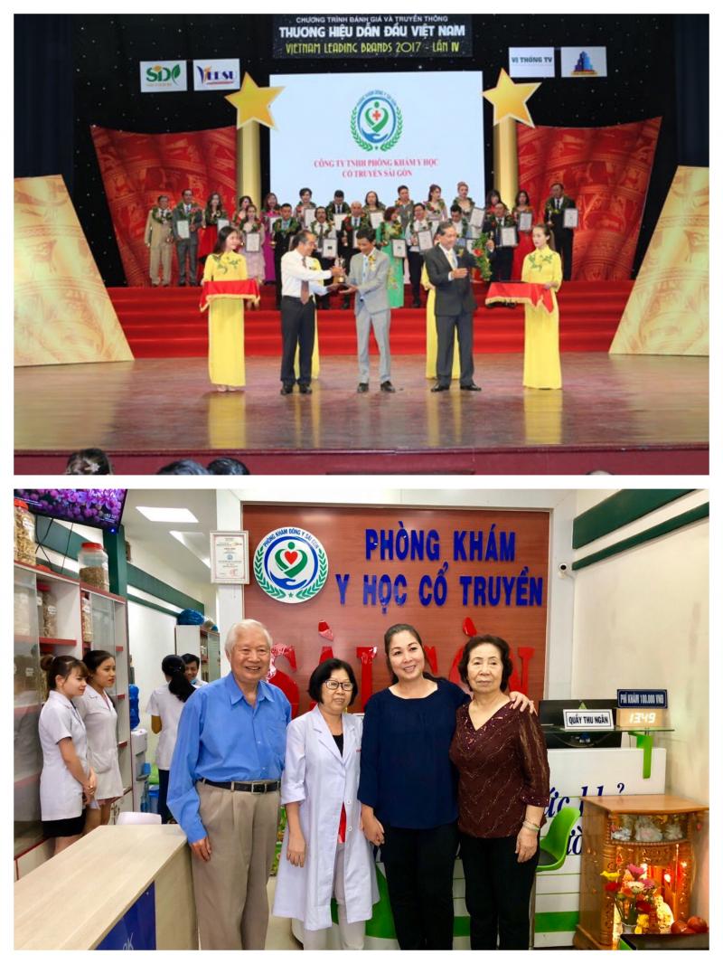 Top 10 Phòng khám Đông y nổi tiếng và uy tín nhất ở TP.HCM