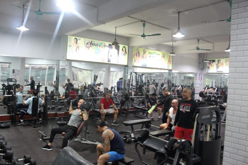 Top 10 Lợi ích tuyệt vời của việc tập gym đối với sức khoẻ