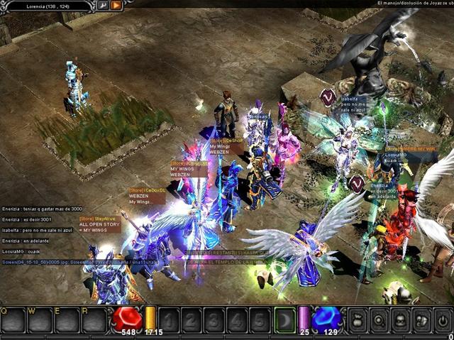 Qua thời VLTK, MU Online, làng game Việt ngày càng thiếu vắng những MMORPG chất lượng, đâu là nguyên nhân chính