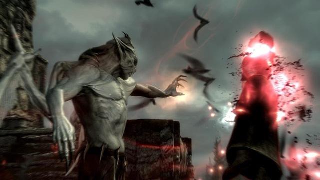 Top 10 tựa game ma cà rồng hay nhất mọi thời đại