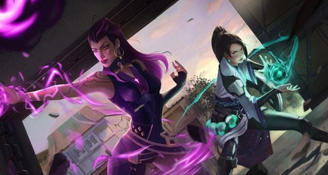 """Valorant liên tục """"đạt đỉnh"""", Riot hé lộ ra mắt phiên bản Mobile khiến game thủ phấn khích"""