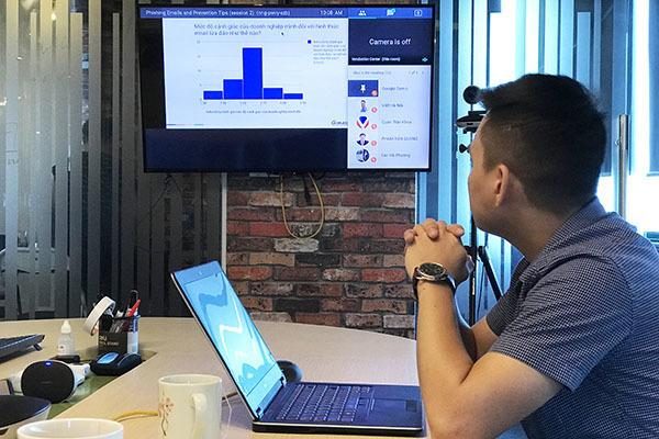 Tuyến cáp biển gặp sự cố, Internet Việt Nam đi quốc tế lại bị ảnh hưởng