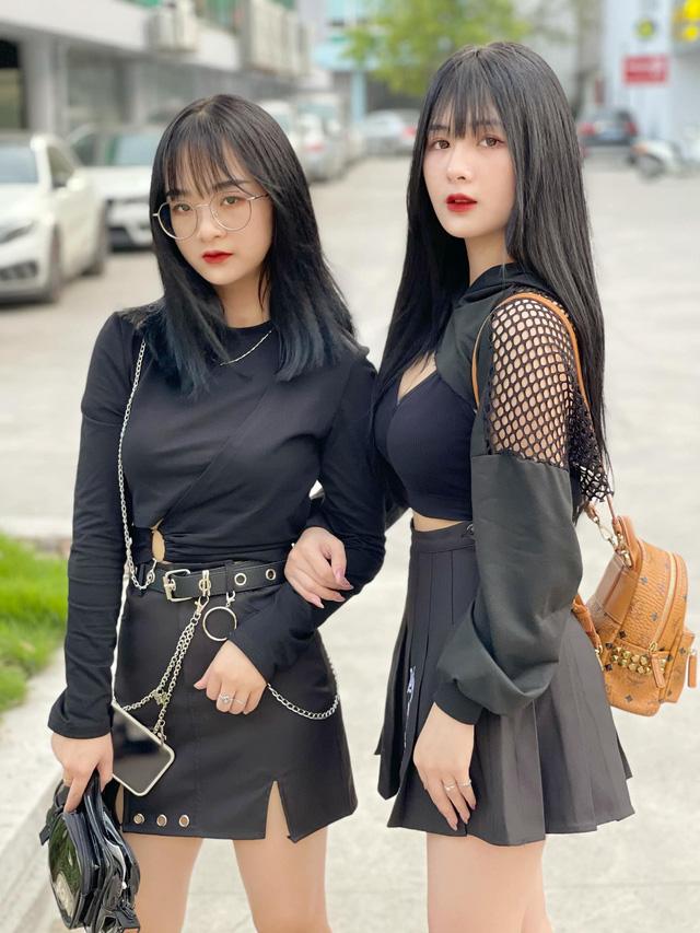 Diện chung kiểu áo với đồng nghiệp, streamer Quỳnh Alee nhận được nhiều lời khen dù mặc như muốn bung cúc