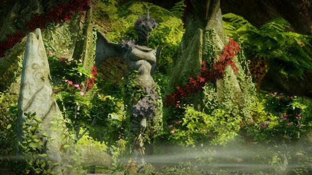 Top 10 nữ thần trong game khiến bạn tin vào tình yêu đích thực