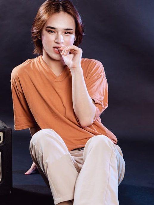 """Sau tuyên bố là """"trai thẳng"""" và sẽ lấy vợ, Trần Đức Bo thay đổi diện mạo khiến CĐM """"hoang mang"""""""