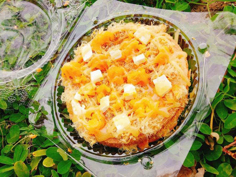 Top 6 Địa chỉ bán bánh bông lan trứng muối ngon và chất lượng nhất Quảng Ngãi