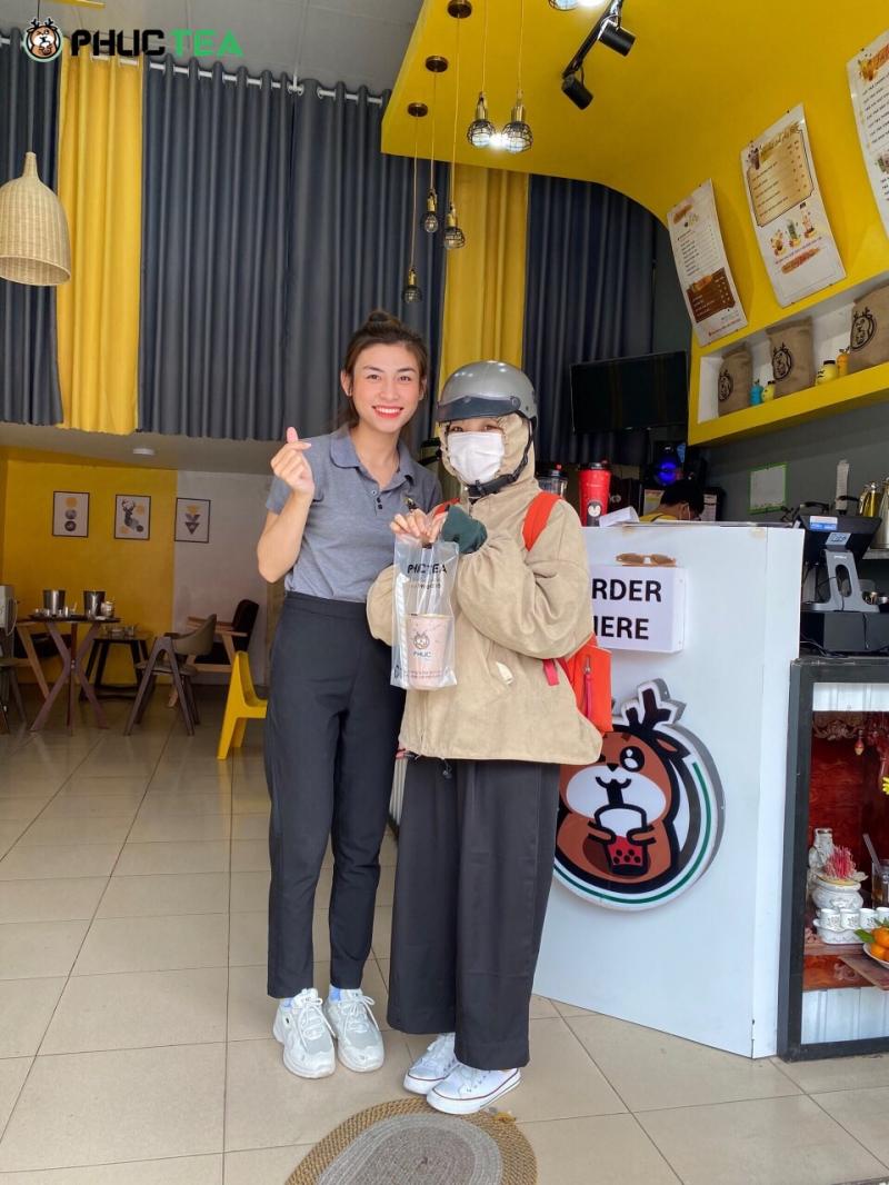 Top 6 Quán trà sữa ngon và chất lượng nhất Nhơn Trạch, Đồng Nai