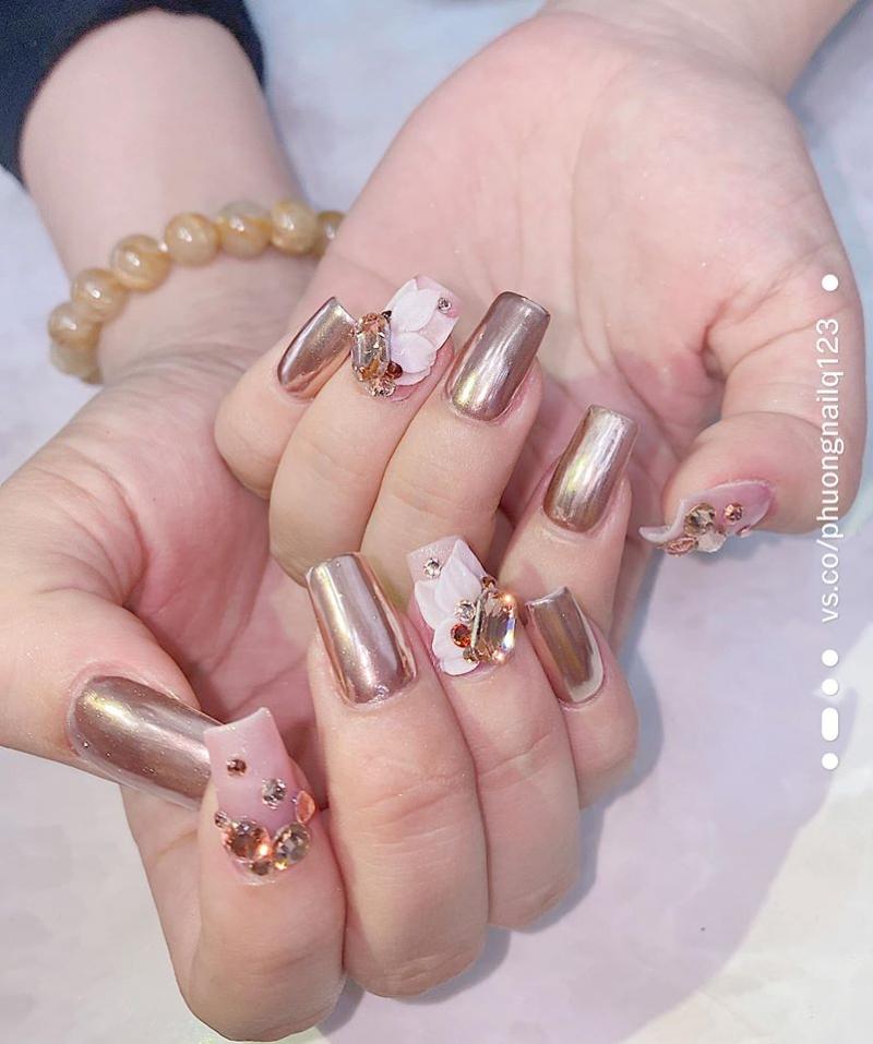 Top 5 Tiệm làm nail đẹp và chất lượng nhất Quảng Trị