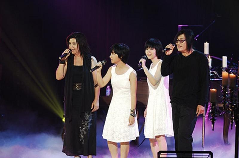 Top 5 Nhóm nhạc gia đình nổi tiếng tại Việt Nam